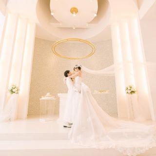 ≪年内12月までの挙式≫80名289万円で叶う賢い花嫁プラン