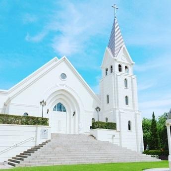 【純白の大聖堂で叶う感動挙式!!】人気演出体験フェア