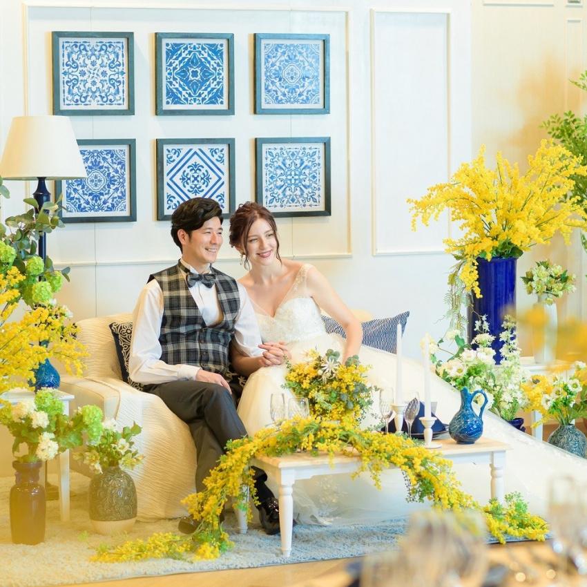 【会場使用料25万円プレゼント!】初めての結婚式場見学の方限定フェア