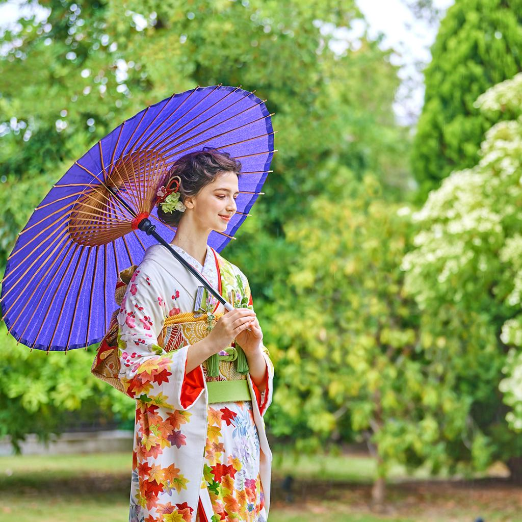 【はじめての神前式&和婚相談会<選べる挙式スタイル>