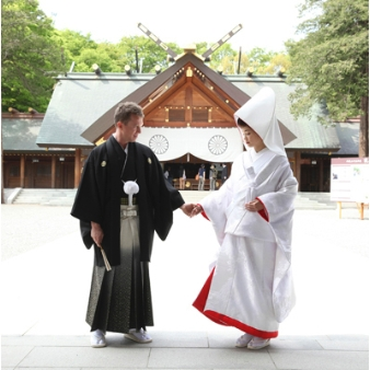 【早期予約20万円特典付】北海道神宮トータルサポート相談会