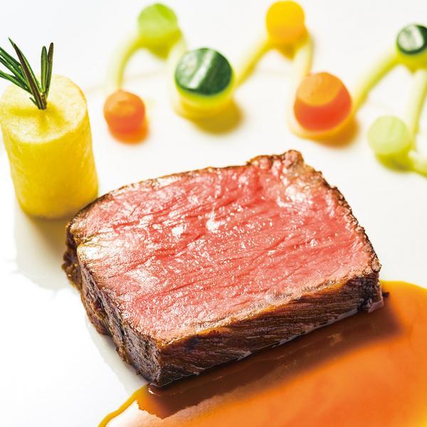 海老|牛フィレ|特製スイーツ『料理はおもてなし』無料試食会