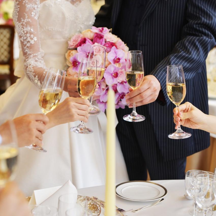 【結婚式に必須の3点★】花嫁が知りたいことギュッとMIXフェア