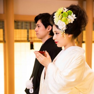 【和婚ご検討の方】ホテル神殿や神社挙式で検討☆ 無料試食×見積り相談会