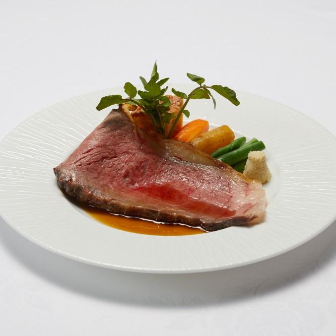 【パレスホテル自慢のフルコースを特別価格で試食】ウィークエンドフェア