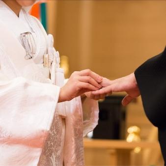 館内神殿や湯島天神での神前式も叶う!和婚フェア≪無料試食付≫