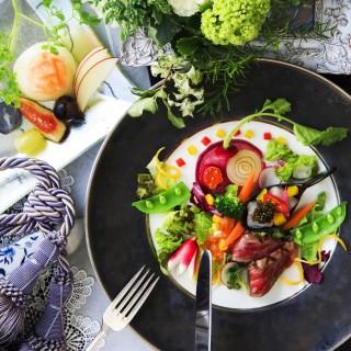 ★【料理重視なら】★本番の味を体験!無料試食×15大特典付フェア