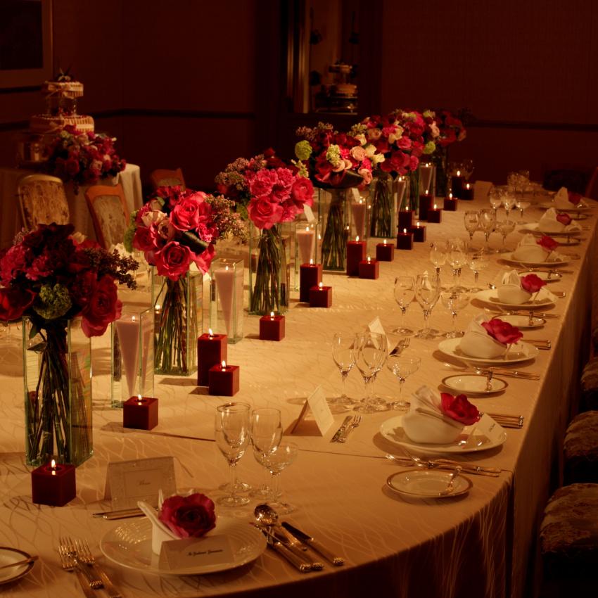 【6名~プラン◎】写真・挙式・会食◆少人数アットホーム婚相談会