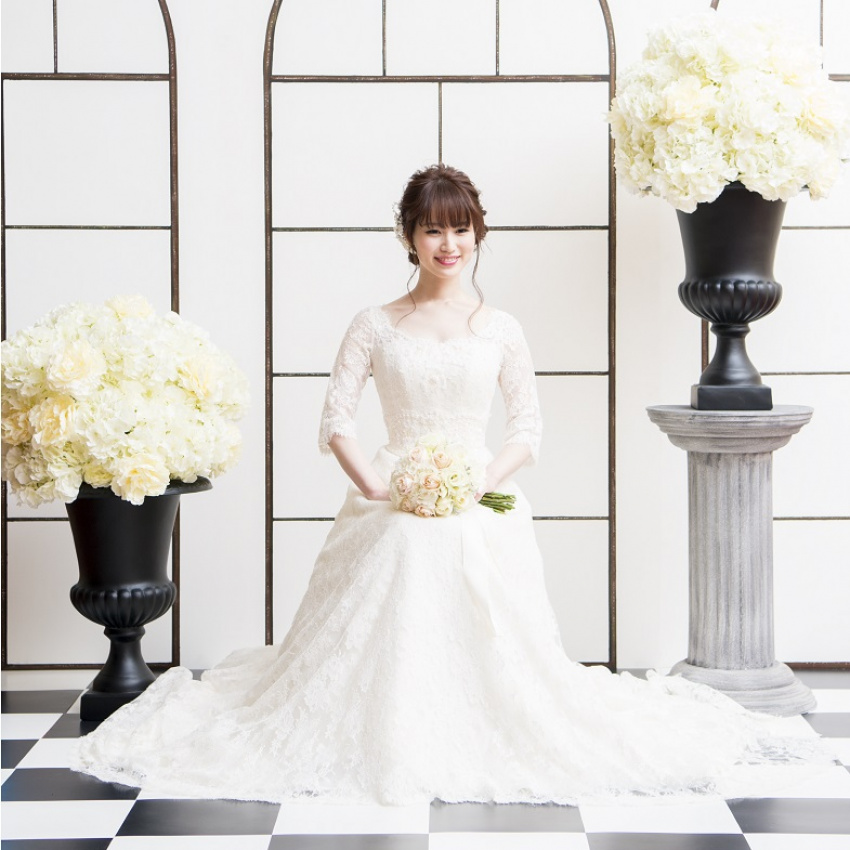 【1ヶ月でも希望の結婚式が叶う!】◆おめでた婚相談会