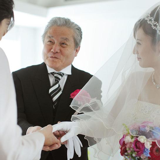 【結婚式をやるorやらないを迷ったら】家族or少人数の会食相談会