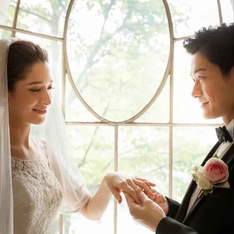【マタニティやお急ぎ婚の方へ】予算◎!簡単準備なスマート婚