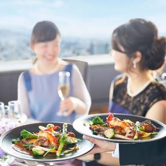 【料理重視必見】人気レストランの味×おもてなし体感フェア