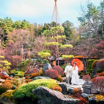 ★和装に興味のある方必見!★ 和婚フェア!日本の伝統を体感!