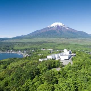 【大人気】富士山×山中湖の絶景リゾート体験フェア