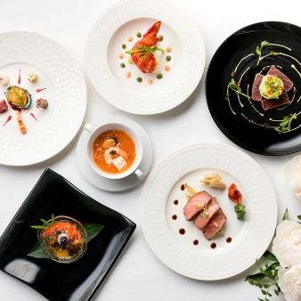 【月に一度のBigフェア】婚礼料理試食&館内クルージングフェア