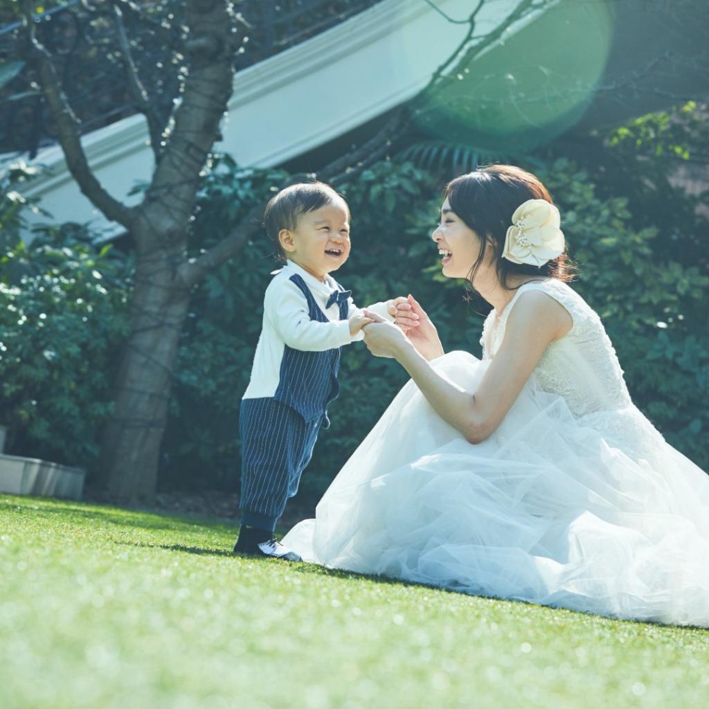 【授かり婚応援!】パパママ安心サポート&試食付きご予算相談会