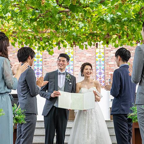 『自社人気No1フェア!』 結婚準備が分かる・見学×試食付フェア