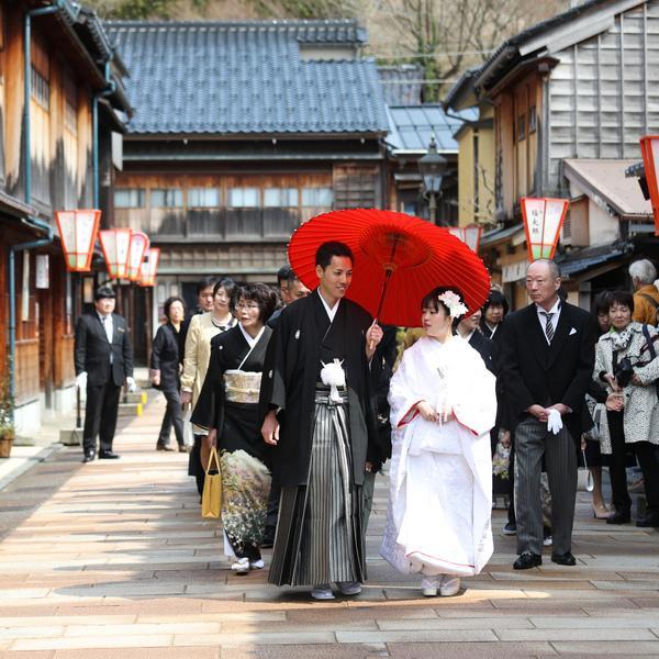【期間限定!宿泊特典付】和婚は必見!有名神社見学
