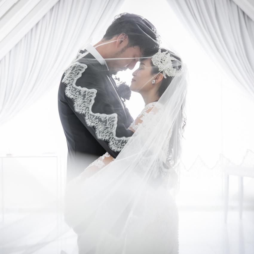 【写真だけのフォトウェディング】お二人の結婚式相談会