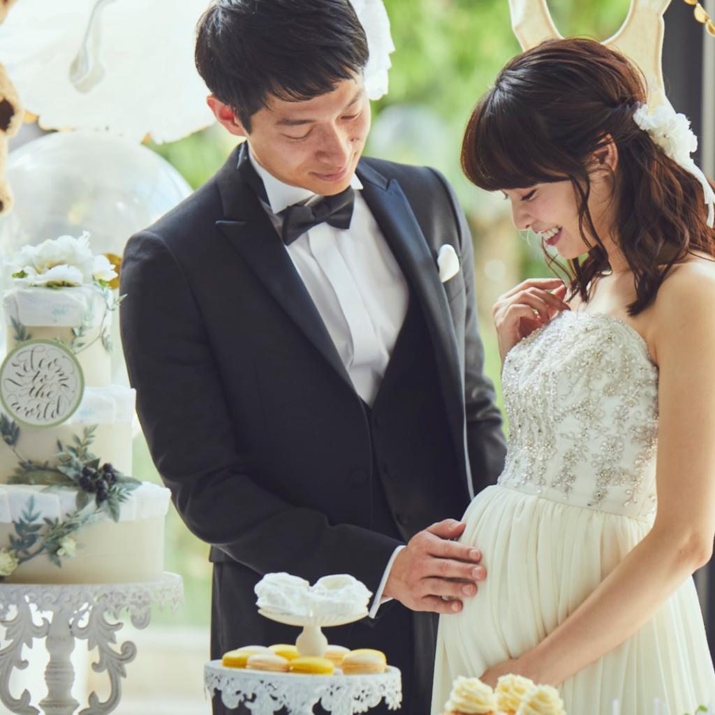 【安心の認定会場】お急ぎマタニティ婚&パパママご家族婚フェア