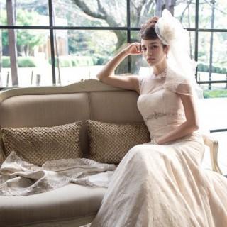《ドレス試着でプリンセス体験》平日限定★憧れのドレスを!プレ花嫁フェア