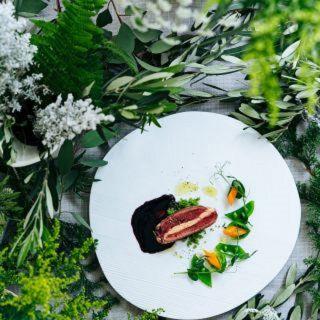 【来館特典5万】和牛&寿司4万試食×貸切邸宅フルオーダーW