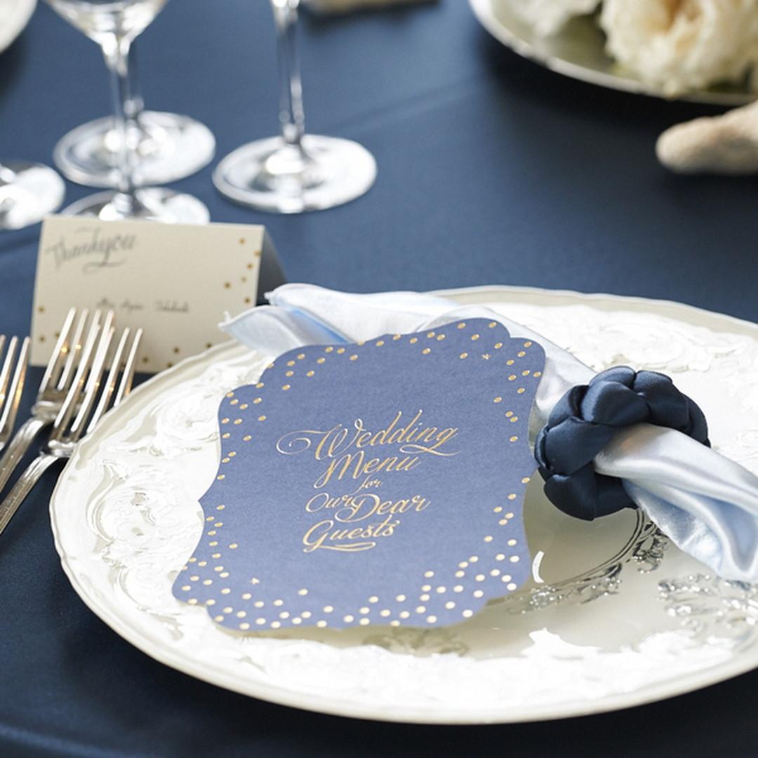 【年3回開催!組数限定】結婚式準備を体感!アイテムフェア♪