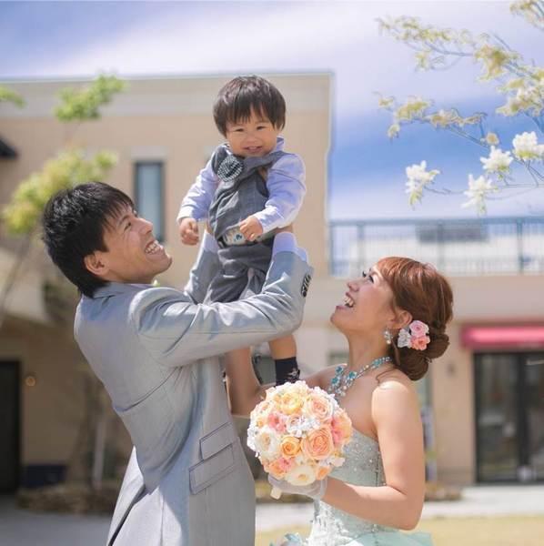 【マタニティ&パパママ婚も安心】専任プランナーとゆったり相談