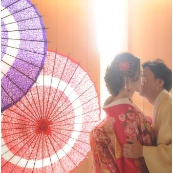 ◆本物志向カップル必見◆本格神殿見学《和婚フェア》