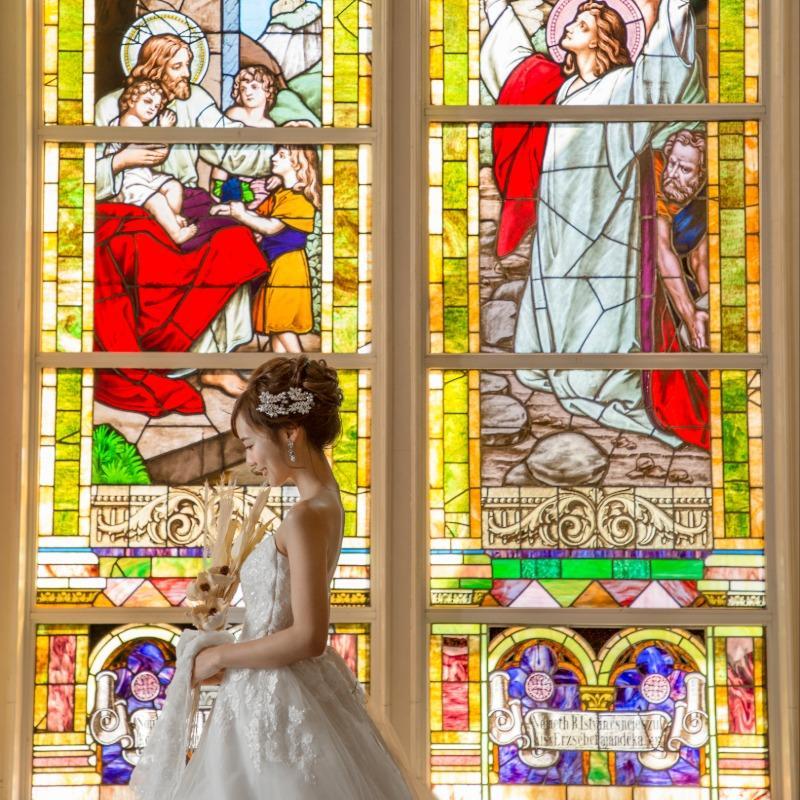【見学初心者歓迎】試食付!◆結婚式までのダンドリ解決フェア