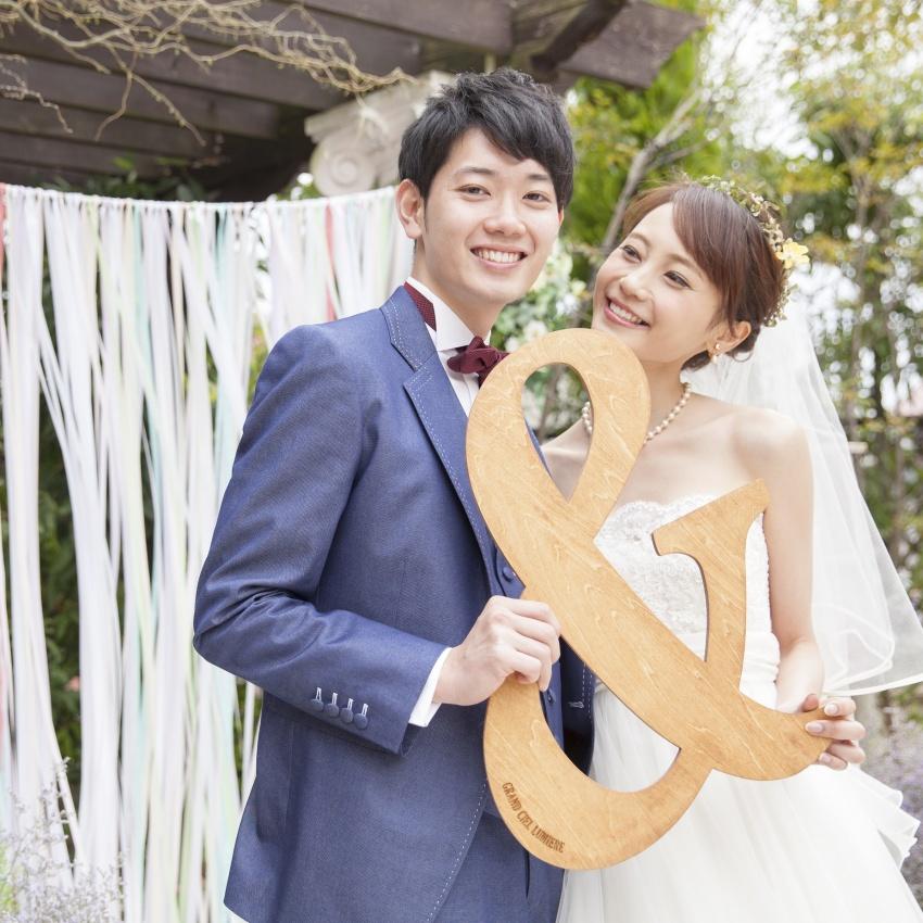 【限定特典付】マタニティ & 短期Wedding相談会
