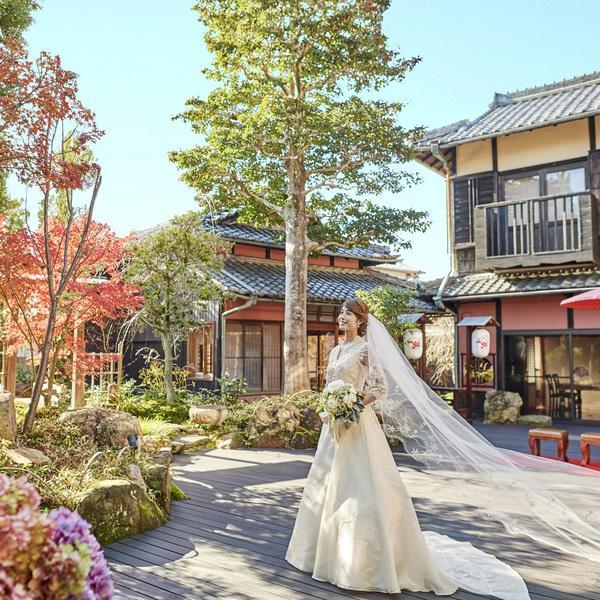 【人気No.1】料亭フレンチ無料試食+相談&会場見学会