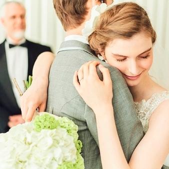 【フォト婚検討の方へ】春まで限定オンリーフォト&セレモニー