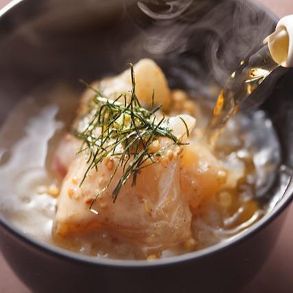【10大特典付】模擬挙式×名物『鯛茶』試食&お食事券付フェア