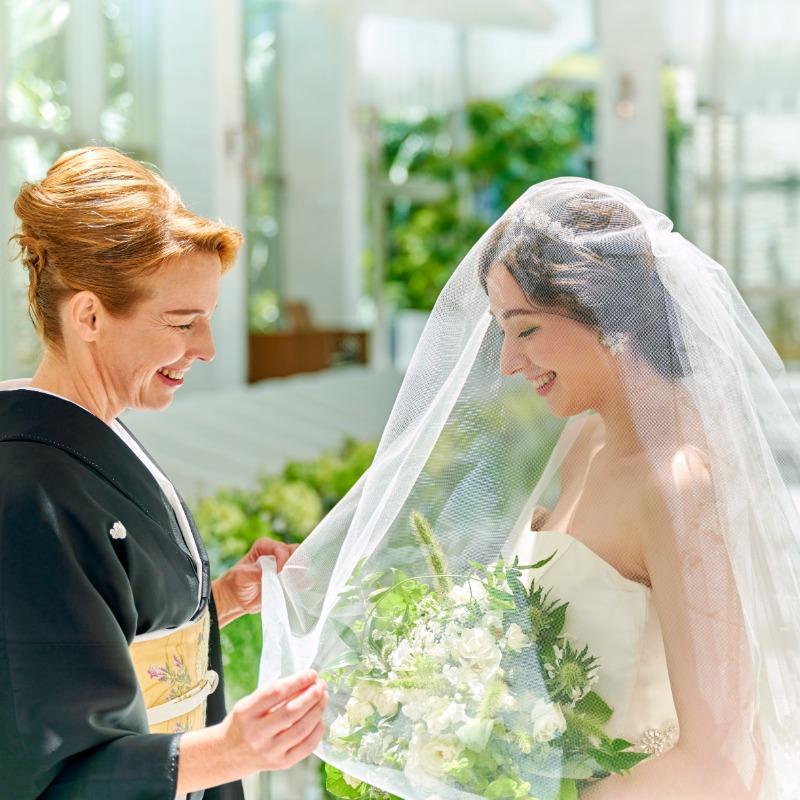 【30名~挙式をお考えの方】感謝を伝えるアットホーム婚フェア