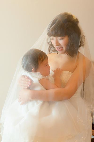 妊娠中・お子様連れも大歓迎!安心のパパママ婚をするならここ!