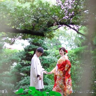 【日本の伝統美】和モダンスタイルを体感!和婚相談フェア