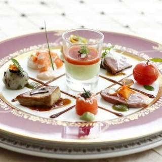 【料理で決めた花嫁多数!!】まずは好評の無料試食を。