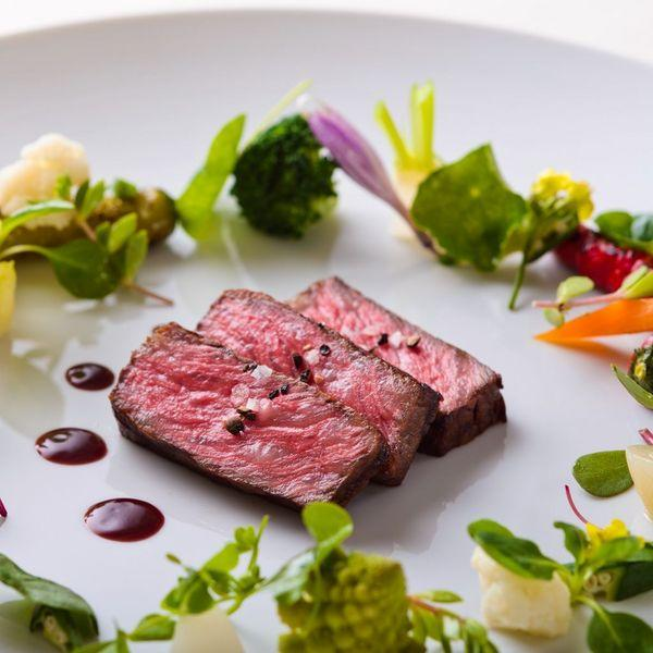 【お料理重視の方へ】シェフ渾身の贅沢フルコース試食フェア