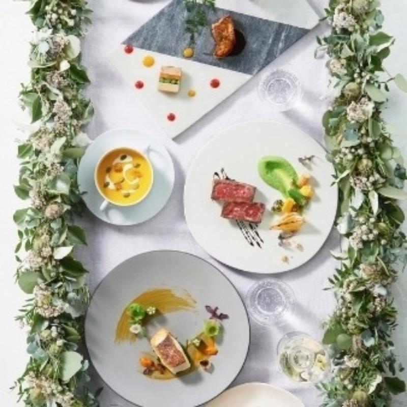先着3組【15大特典】フォアグラ×オマール海老×牛フィレ試食