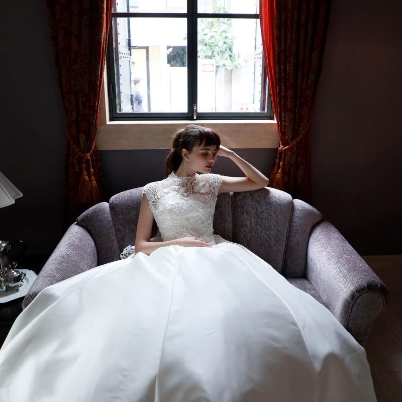 〈1日1組の完全貸切でゆったり〉おめでた婚&パパママ婚フェア