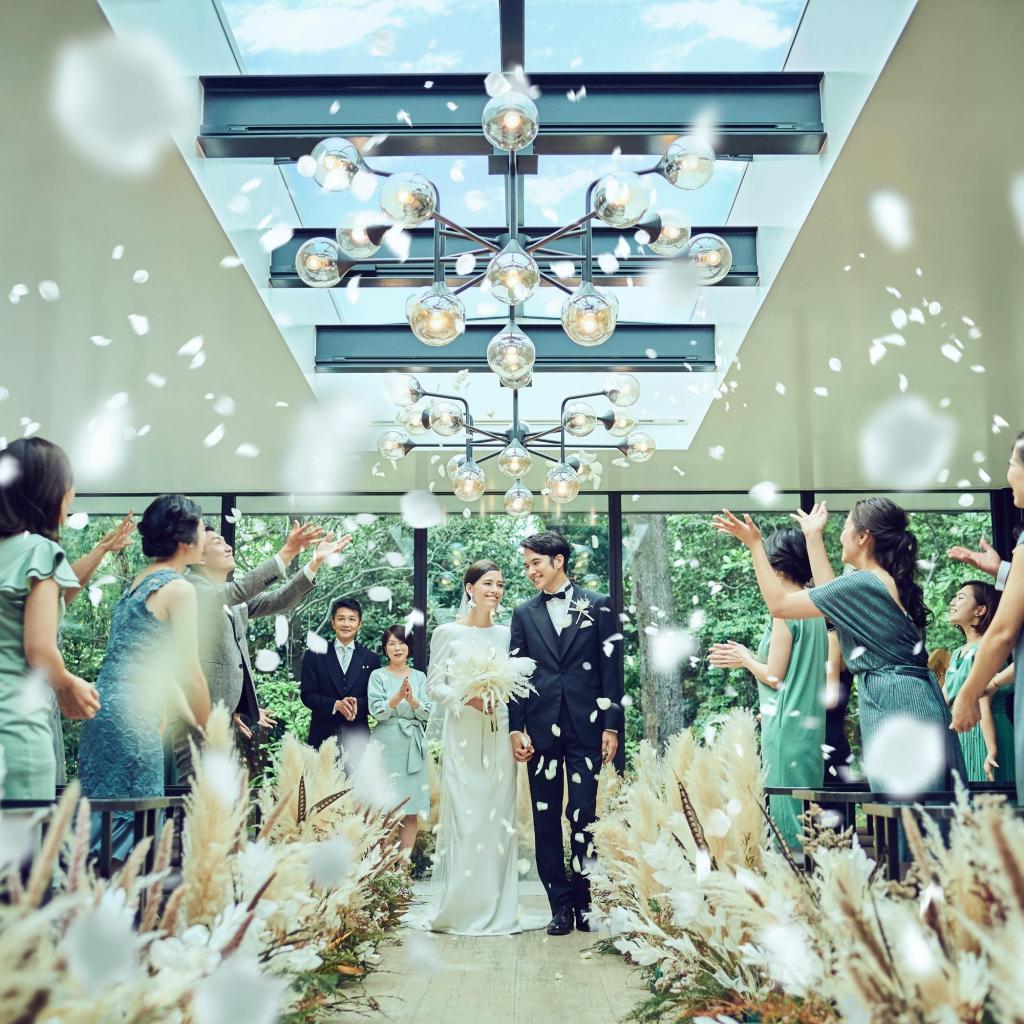 ◆月に一度の特別優待プレミアフェア◆婚礼コース試食×模擬挙式