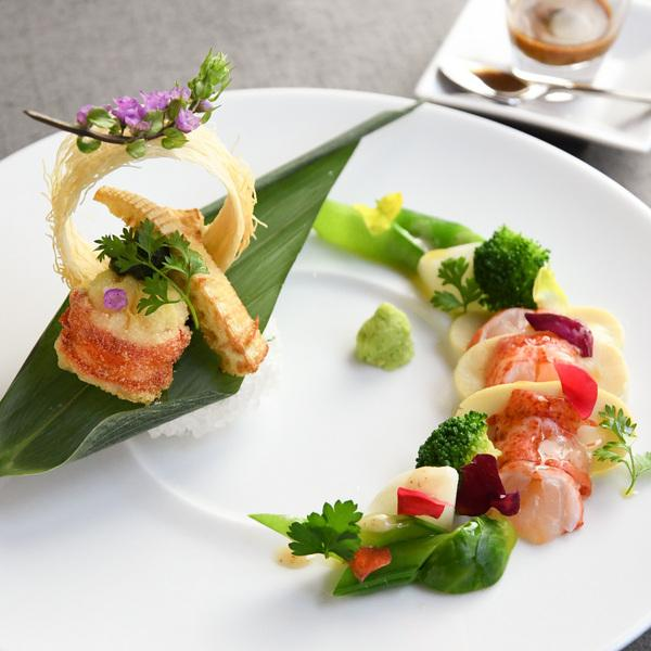 【お料理重視のおふたりへ】レストランW体験フェア