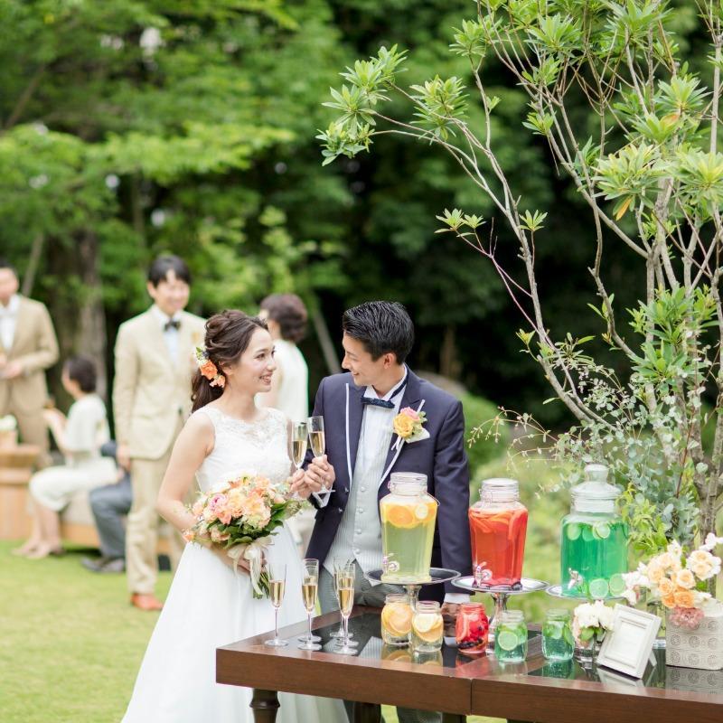 【初見学でも安心】日本の伝統美とトレンドが融合した会場見学