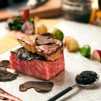 ◆おもてなし重視派も安心◆厳選美食&プライベートW体感フェア