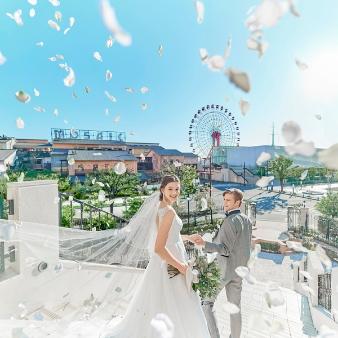 【SW限定★10大特典】ドレス無料×Party体験×2万円試食
