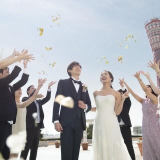 【大人ウエディングフェア】上質な結婚式を考えているカップルに