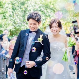 【人前挙式が無料になる相談会!】30名様以上のご婚礼の方へ