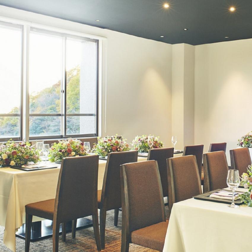 【大切な家族と食事会だけの結婚式】■アットホームフェア■
