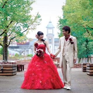 【記念日にもう1度結婚式!】をお考えのカップル限定フェア!!